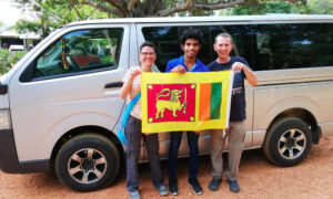 Tangalle Budget Taxi